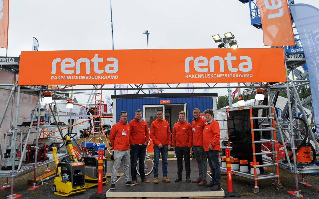 Renta expands with youthful experience