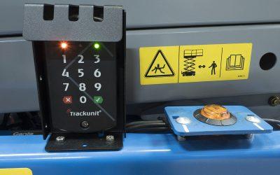 Trackunit – Moderni tapa käyttää koneita