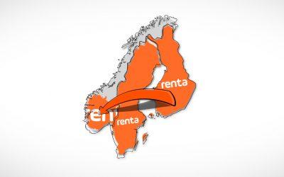 Renta laajentaa yrityskaupalla Norjaan