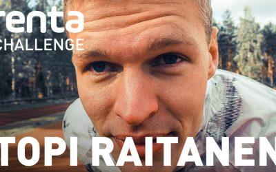 Renta Challenge – Topi Raitanen