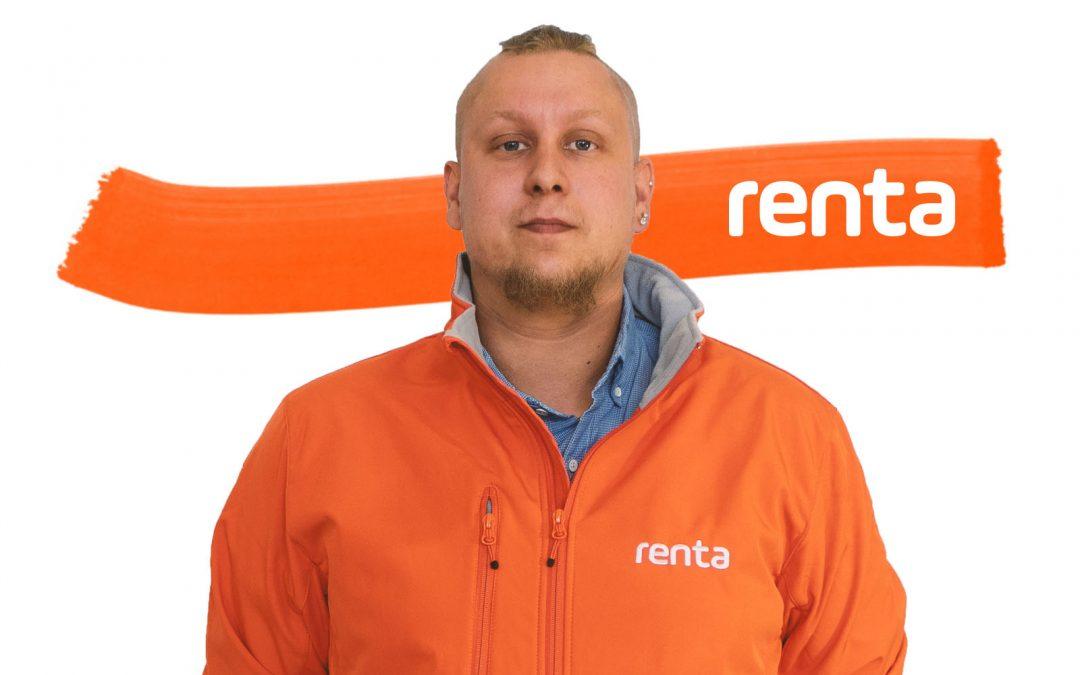 Niklas Rosenström