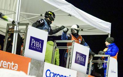 Pyhä World Para Snowboard World Cup 2019 – Mikko Wendelinin muistolle